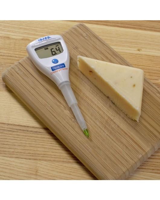 HANNA HI 981032 Peynir pH Metresi