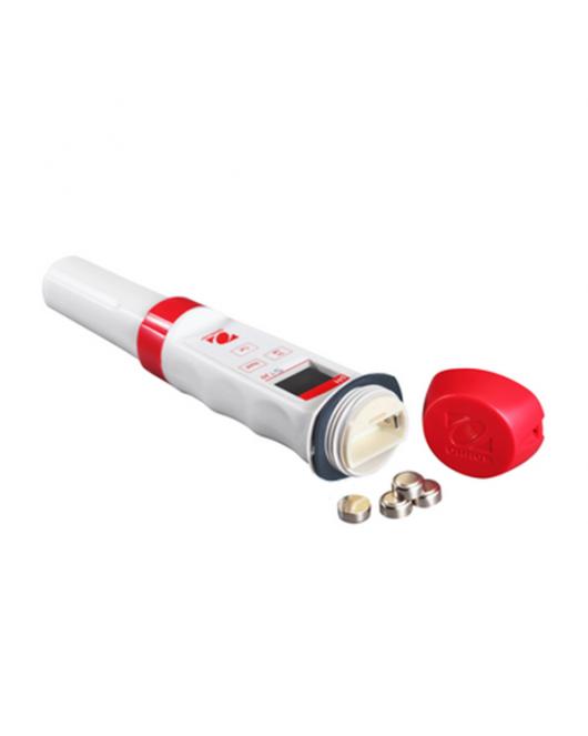 OHAUS ST20M-B Cep Tipi Multiparametre Ölçer pH / İletkenlik / Tds / Sıcaklık Ölçümü