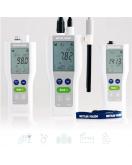 Mettler Toledo FiveGo F2-Field-Kit Portatif pH Metre