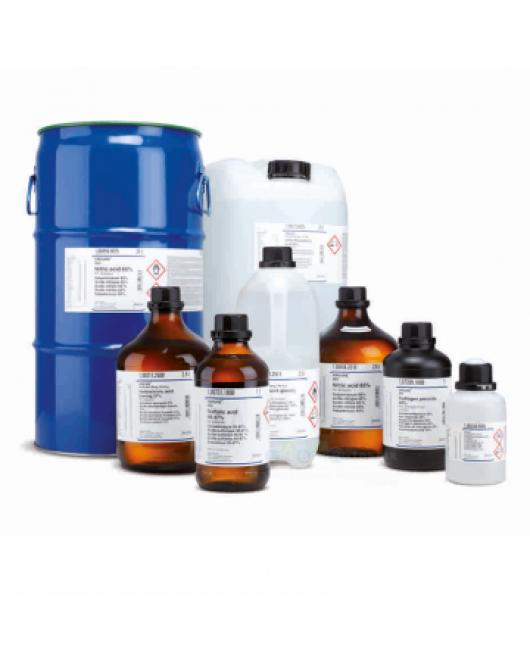 Merck Millipore 100012 Acetone SupraSolv | CAS 67-64-1 (Aseton)