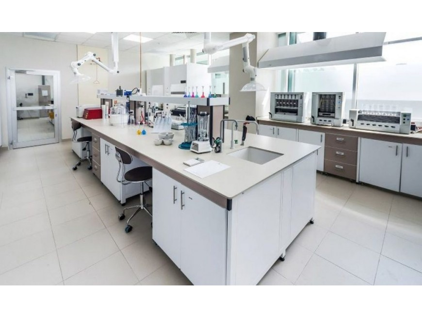 Laboratuvar Kurulumu