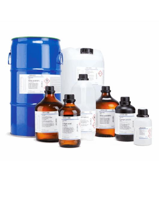 Merck 100317 Hydrochloric Acid Fuming 37% (Hidroklorik asit)
